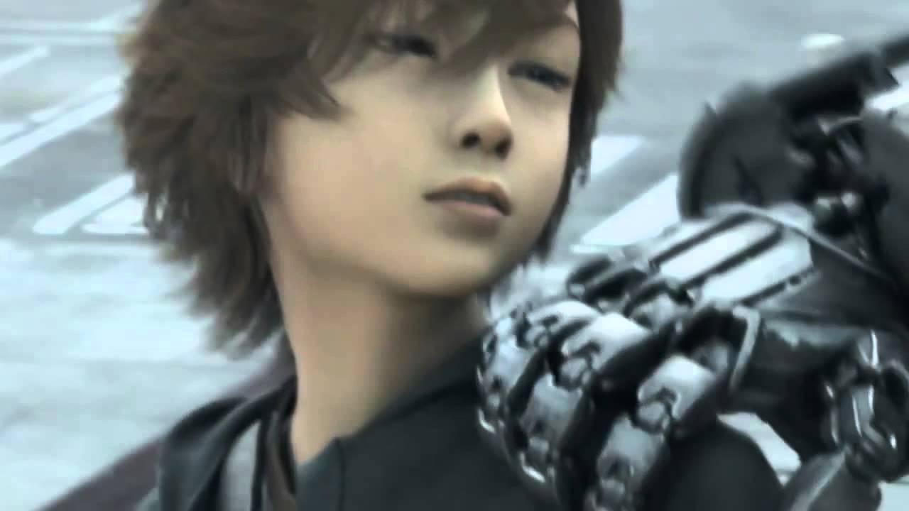 【勝手にPV】[HD]Eyes On Me – Final Fantasy VII